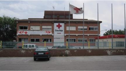La Cruz Roja-Getafe